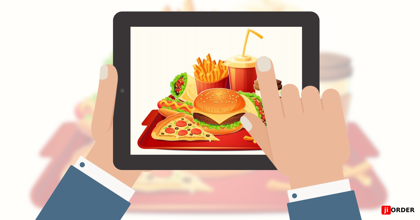 Online Food Industry Trends for 2018