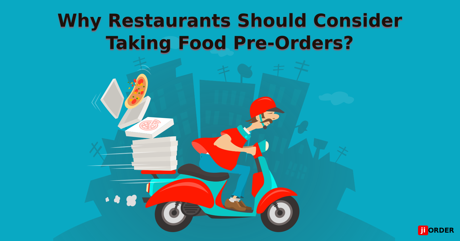 Why Restaurants Should Consider Taking Food Pre-Orders?