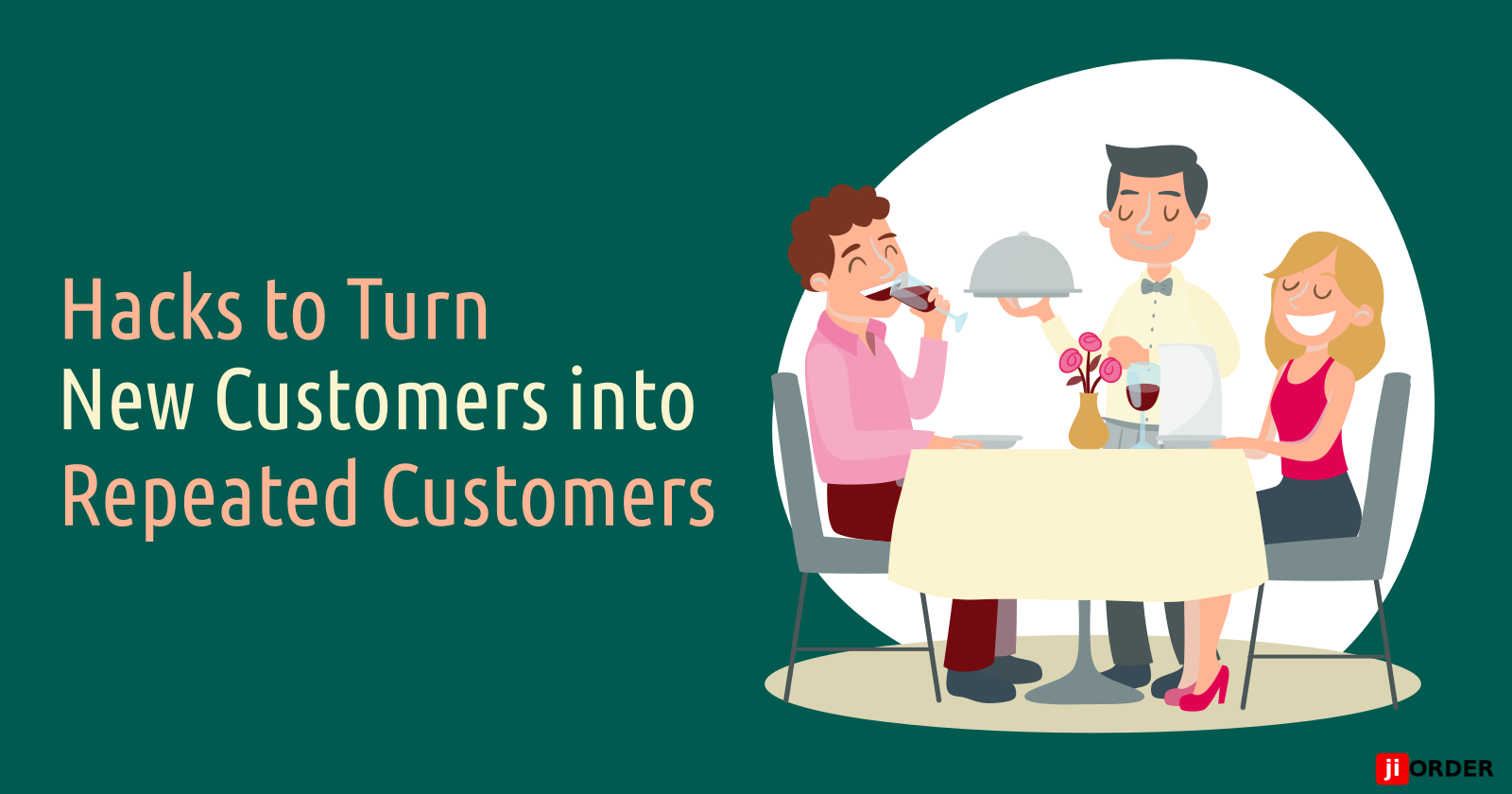Hacks to Turn New Customers into Repeated Customers