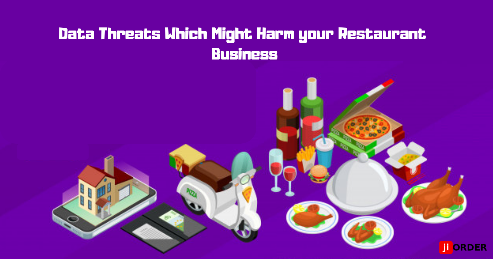 Common Data Threats in Restaurant Businesses