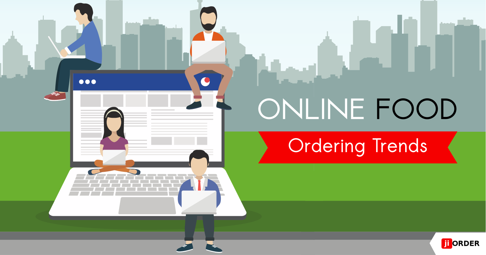 Enhancing Revenues Through These Online Food Ordering Trends!