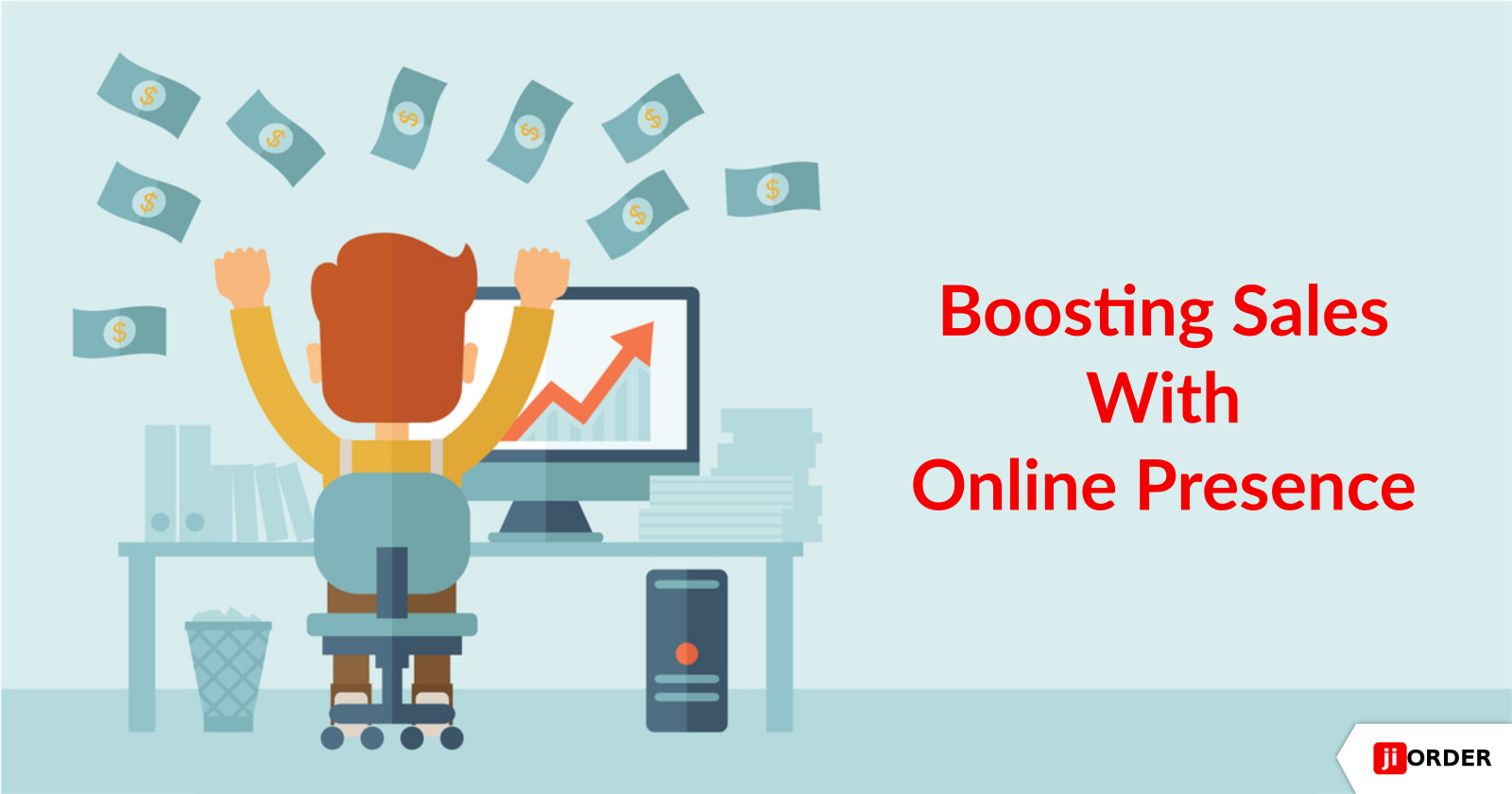 How Online Presence Can Benefit Your Restaurant?