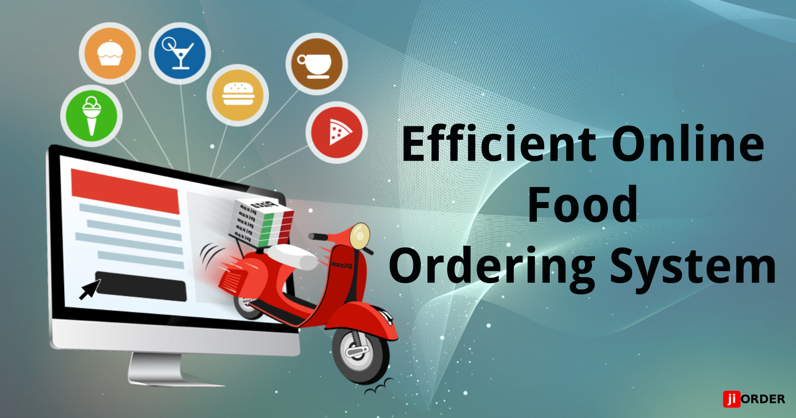 Building an Efficient Online Food Ordering System